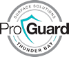 ProGuard Circle ThunderBay logo NEW